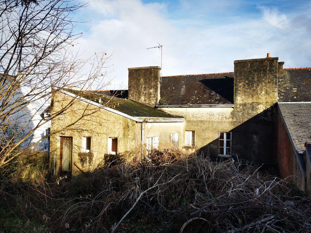 Maison à vendre 10 184m2 à Rosporden vignette-1