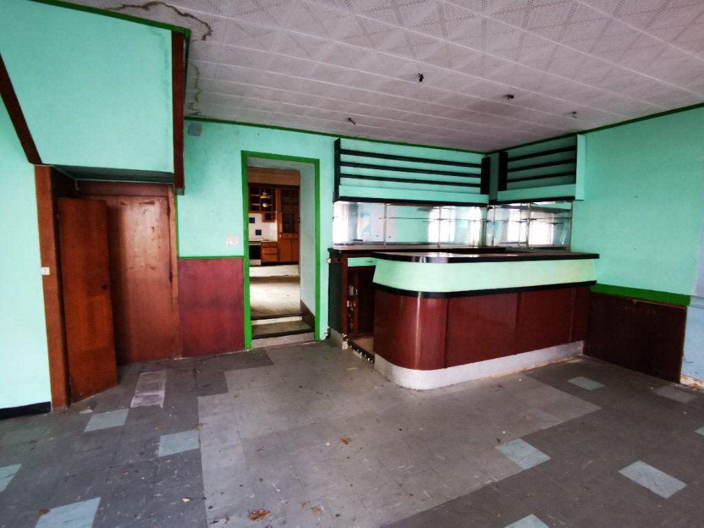 Maison à vendre 10 184m2 à Rosporden vignette-2