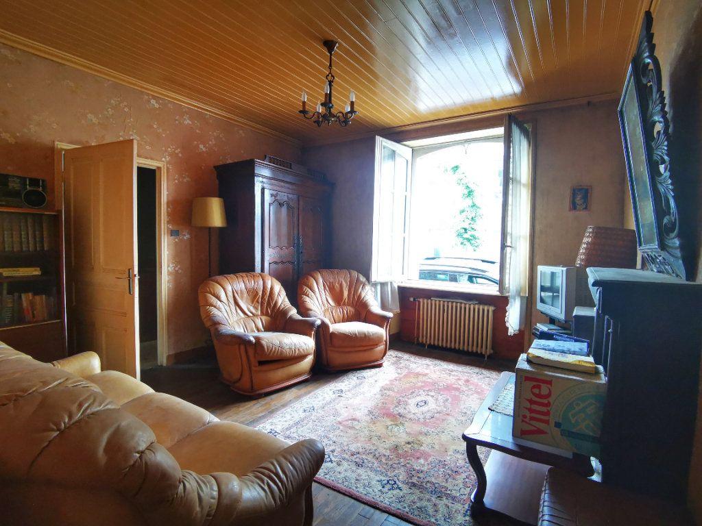 Maison à vendre 4 120m2 à Rosporden vignette-2