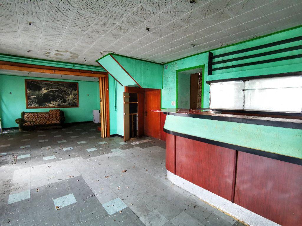 Maison à vendre 10 184m2 à Rosporden vignette-3