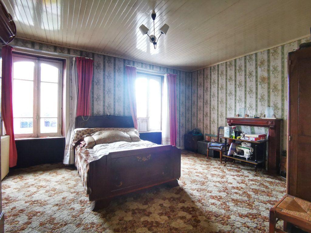 Maison à vendre 4 120m2 à Rosporden vignette-3