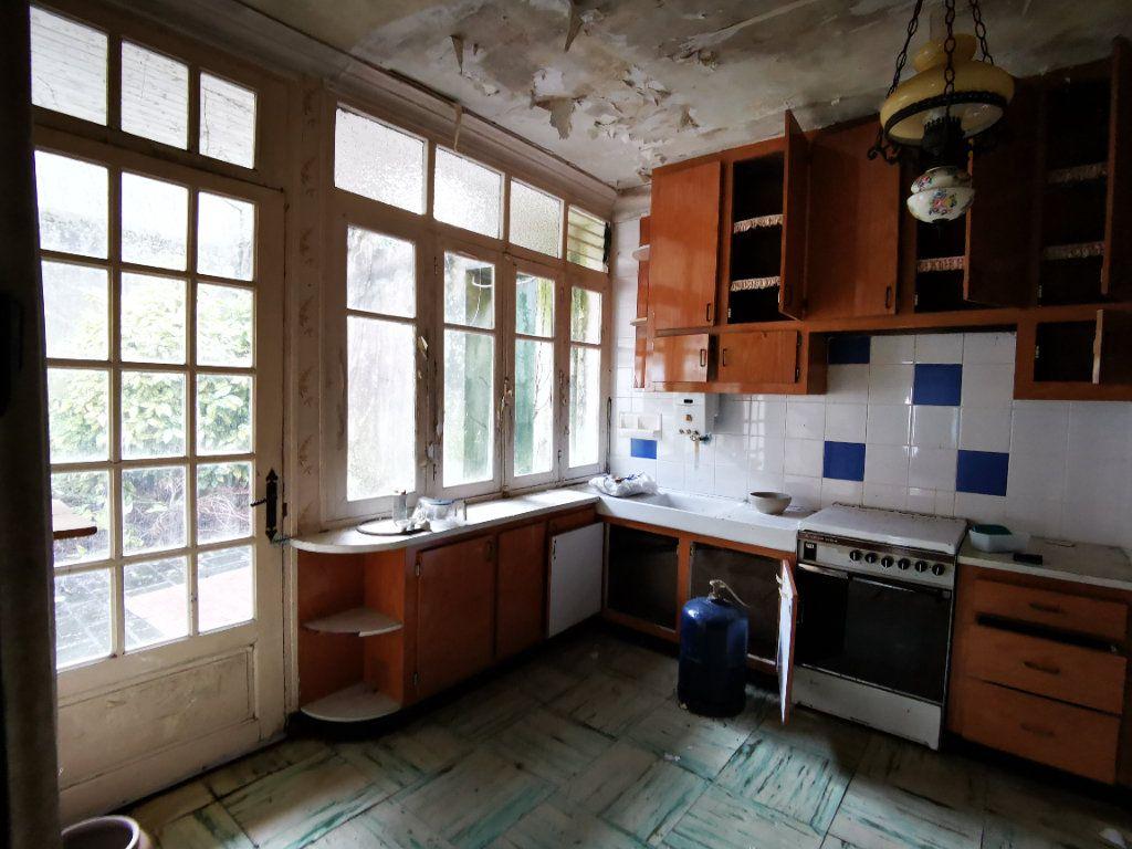 Maison à vendre 10 184m2 à Rosporden vignette-4