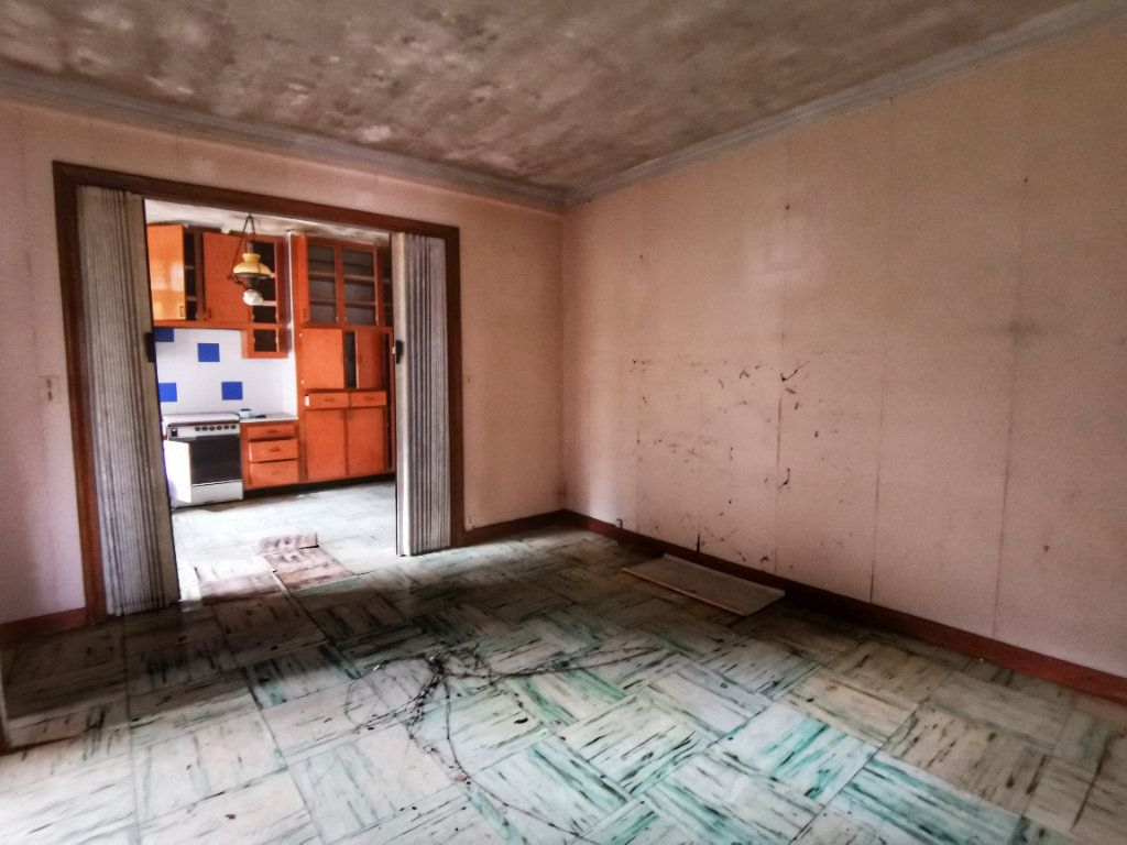 Maison à vendre 10 184m2 à Rosporden vignette-5