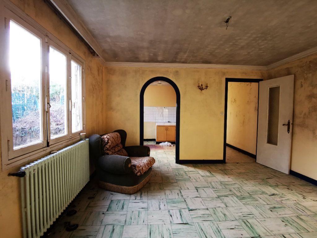 Maison à vendre 10 184m2 à Rosporden vignette-6