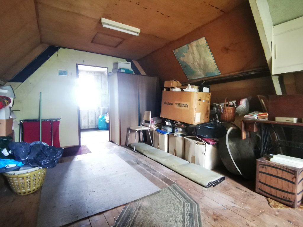 Maison à vendre 4 120m2 à Rosporden vignette-6