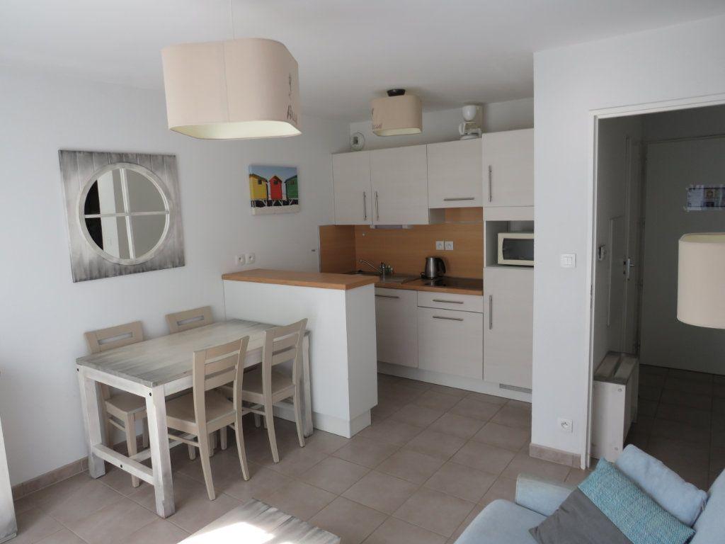 Appartement à vendre 2 33.71m2 à Bénodet vignette-3