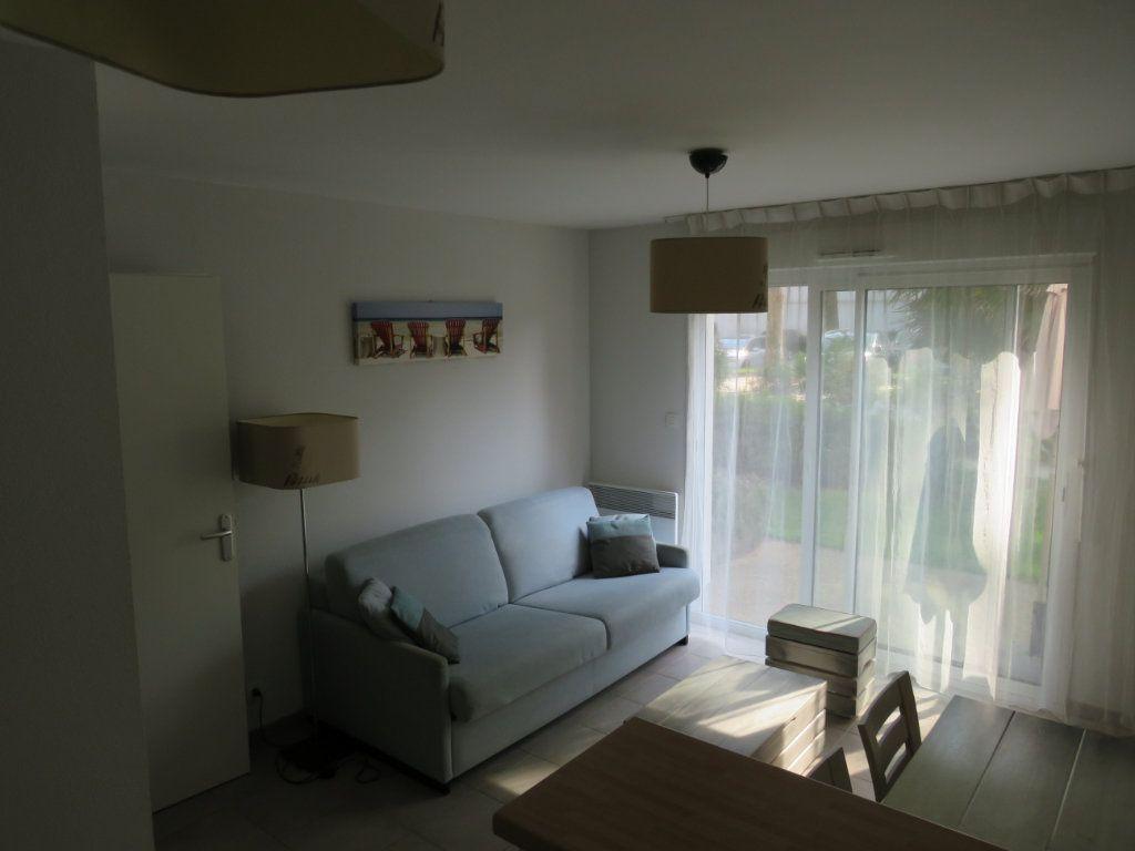 Appartement à vendre 2 33.71m2 à Bénodet vignette-4