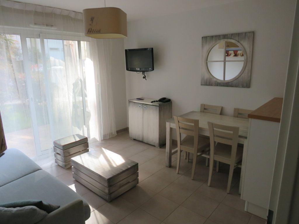 Appartement à vendre 2 33.71m2 à Bénodet vignette-5