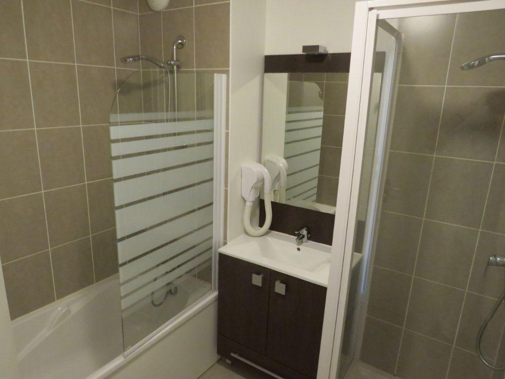 Appartement à vendre 2 33.71m2 à Bénodet vignette-6