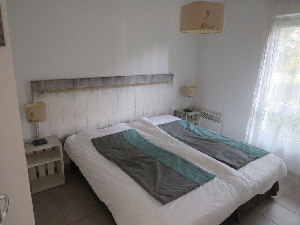 Appartement à vendre 2 33.71m2 à Bénodet vignette-7
