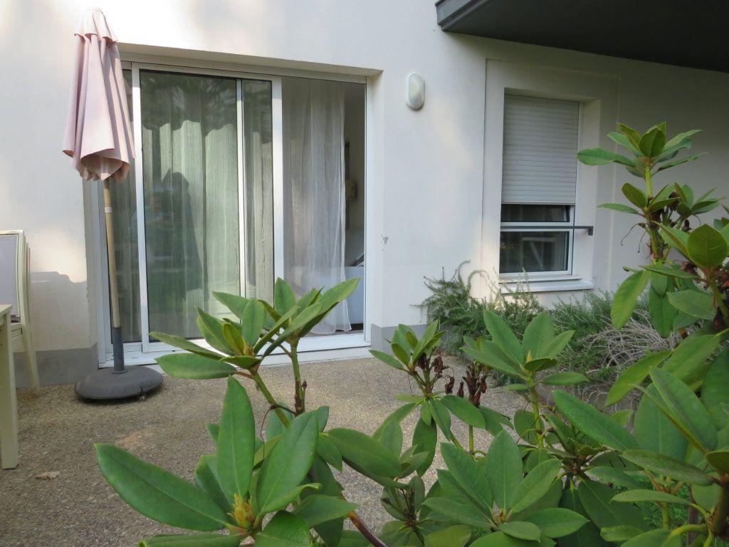 Appartement à vendre 2 33.71m2 à Bénodet vignette-8
