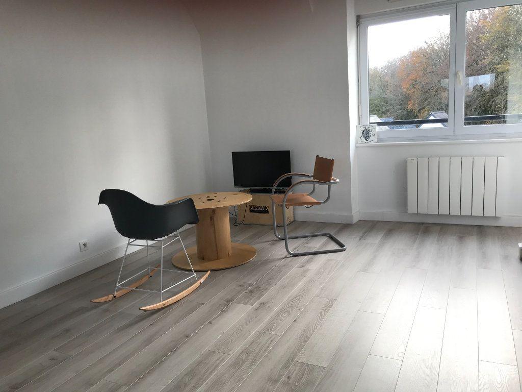 Appartement à vendre 2 41m2 à Pleuven vignette-2