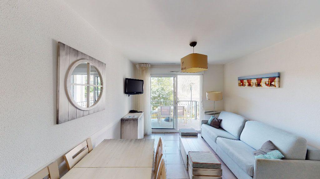 Appartement à vendre 3 50.81m2 à Bénodet vignette-1