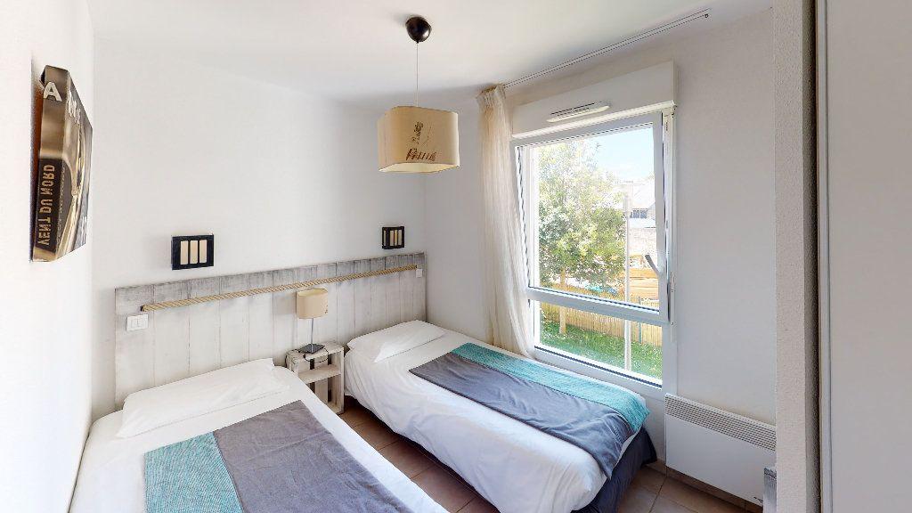 Appartement à vendre 3 50.81m2 à Bénodet vignette-4