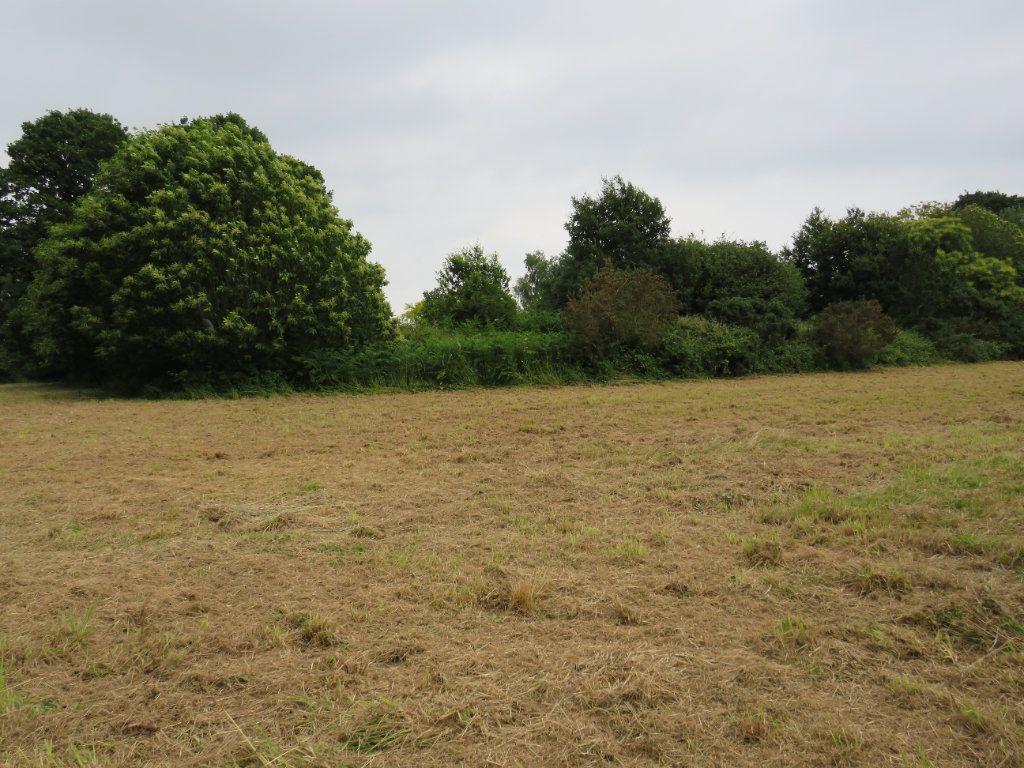 Terrain à vendre 0 1116m2 à Gouesnach vignette-4