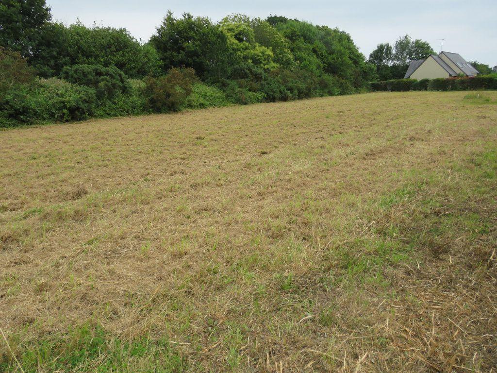Terrain à vendre 0 1116m2 à Gouesnach vignette-5