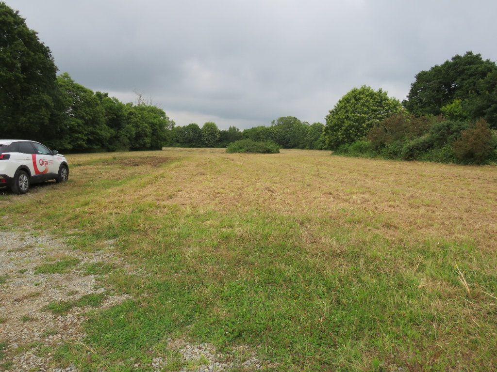 Terrain à vendre 0 1116m2 à Gouesnach vignette-9