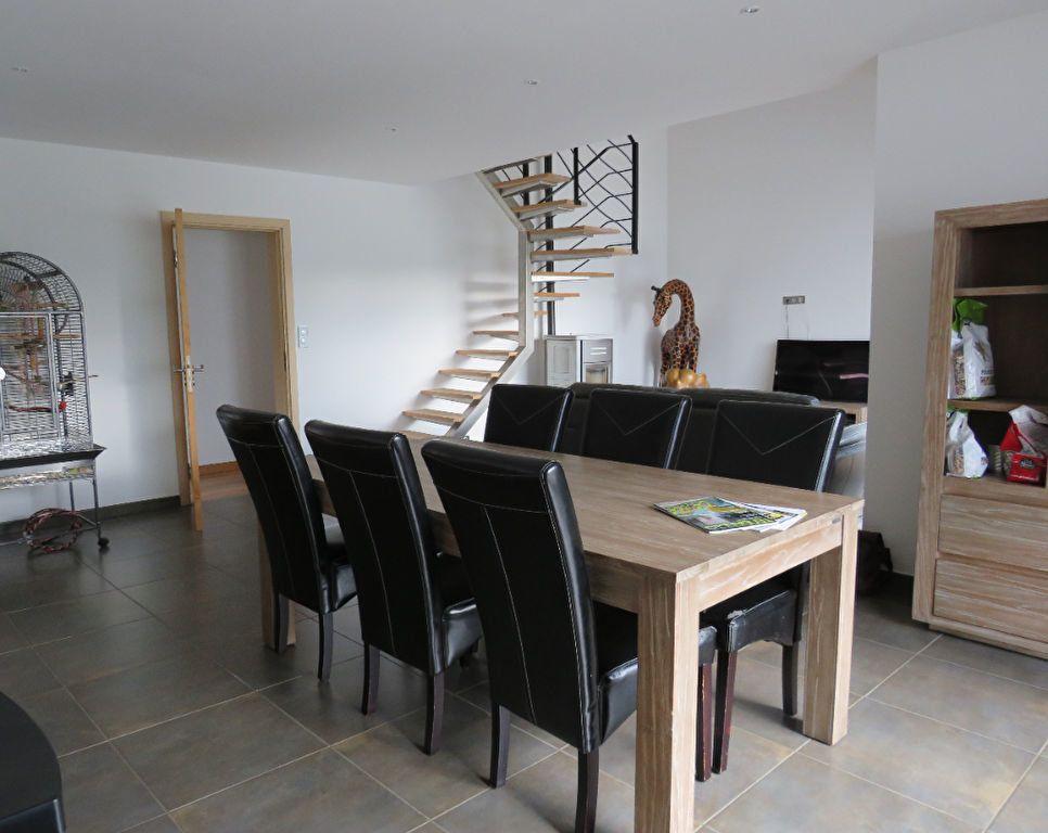 Maison à vendre 6 152.62m2 à Clohars-Fouesnant vignette-1