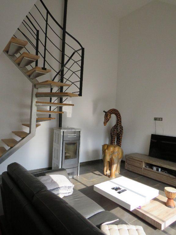 Maison à vendre 6 152.62m2 à Clohars-Fouesnant vignette-4
