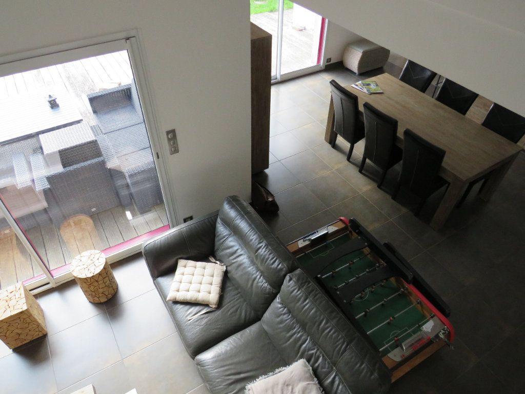 Maison à vendre 6 152.62m2 à Clohars-Fouesnant vignette-6