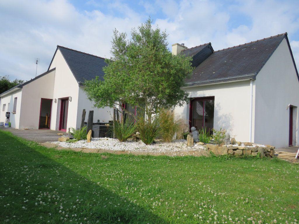 Maison à vendre 6 152.62m2 à Clohars-Fouesnant vignette-9