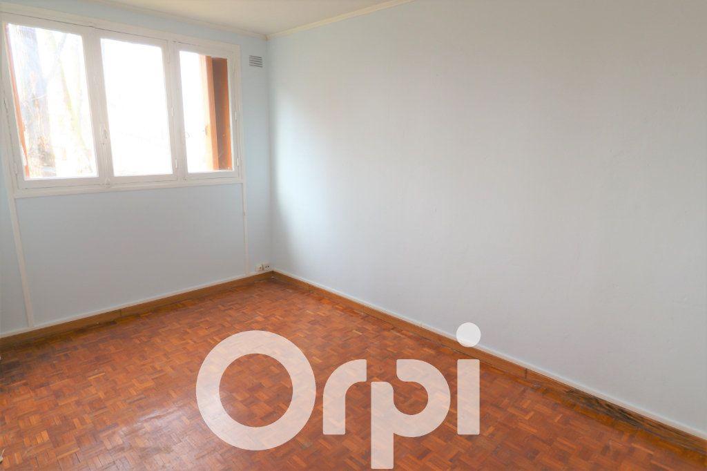 Appartement à vendre 2 45m2 à Livry-Gargan vignette-1