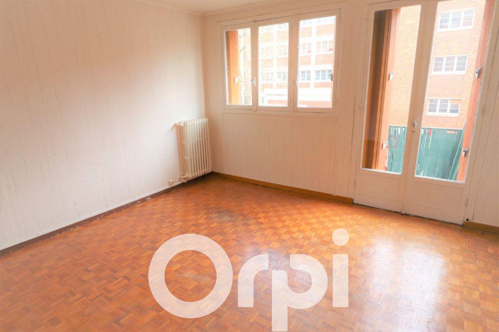 Appartement à vendre 2 45m2 à Livry-Gargan vignette-2