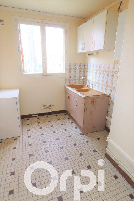 Appartement à vendre 2 45m2 à Livry-Gargan vignette-5