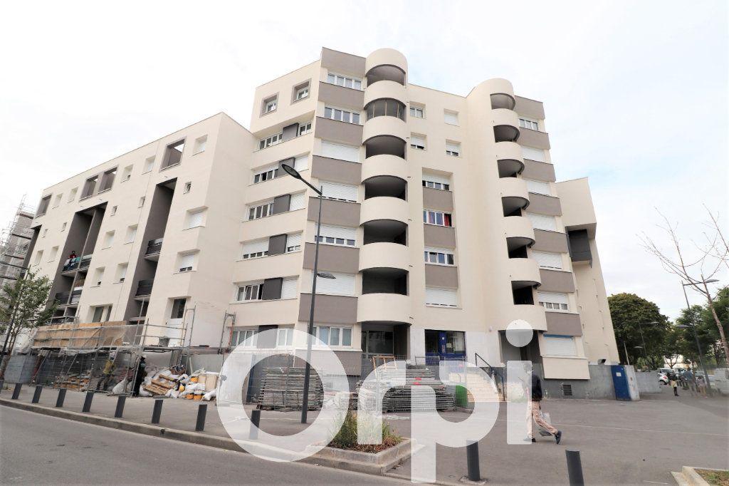 Appartement à vendre 1 33m2 à Sevran vignette-1