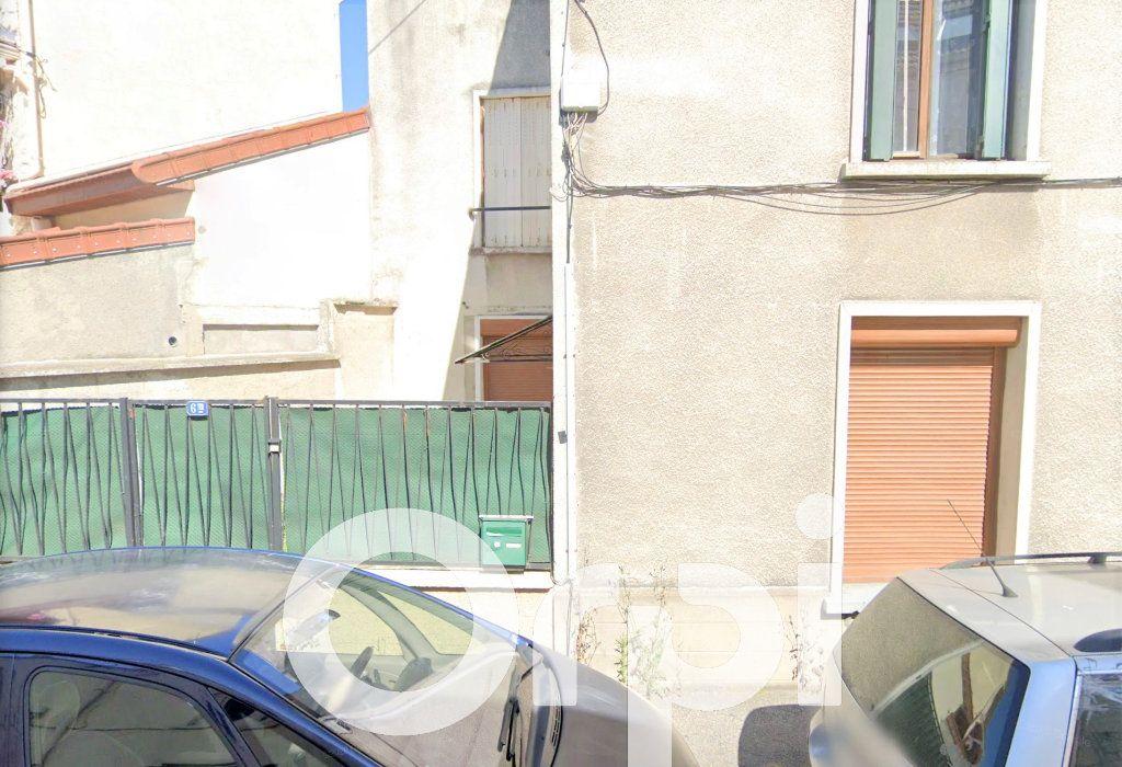 Appartement à vendre 2 33m2 à Sevran vignette-1