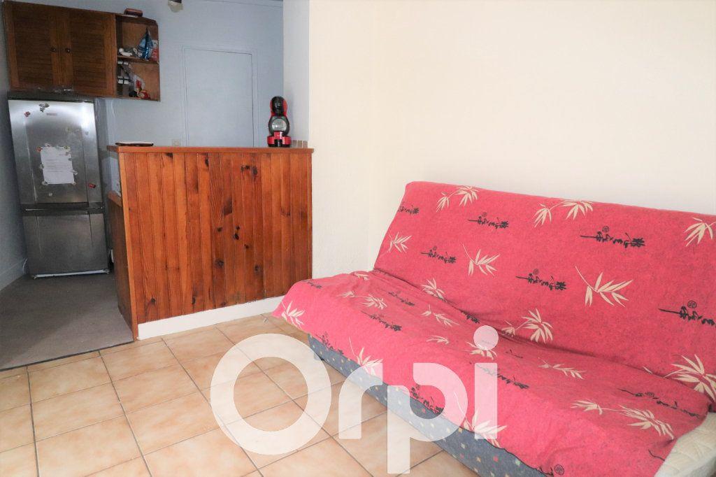 Appartement à vendre 2 33m2 à Sevran vignette-3