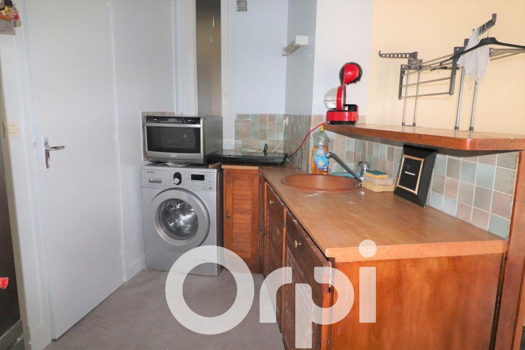 Appartement à vendre 2 33m2 à Sevran vignette-4