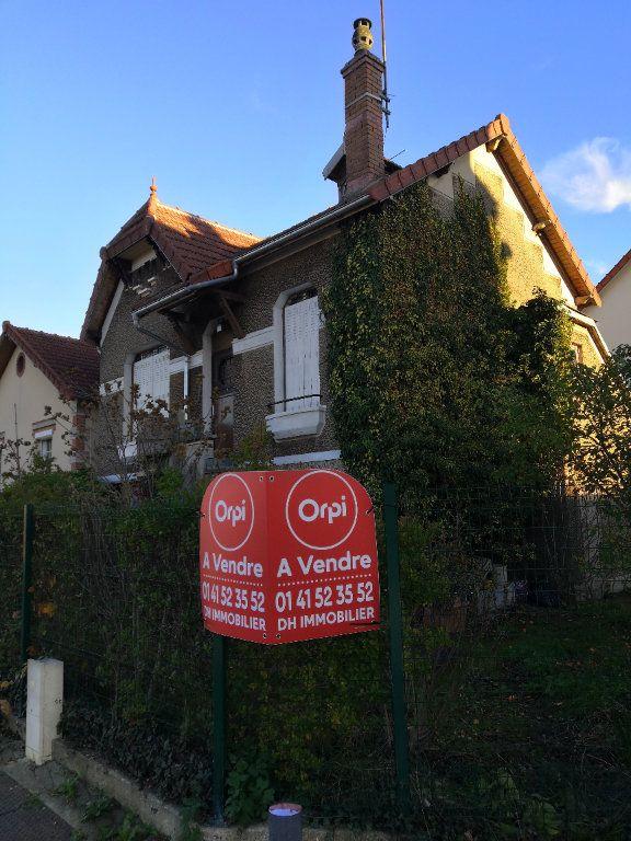 Maison à vendre 4 82m2 à Sevran vignette-1