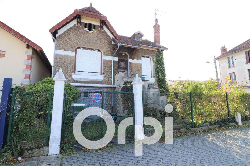 Maison à vendre 4 82m2 à Sevran vignette-2