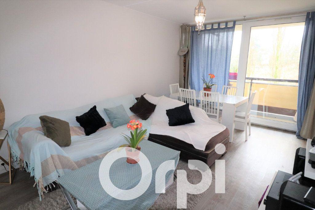 Appartement à vendre 4 68.74m2 à Clichy-sous-Bois vignette-1