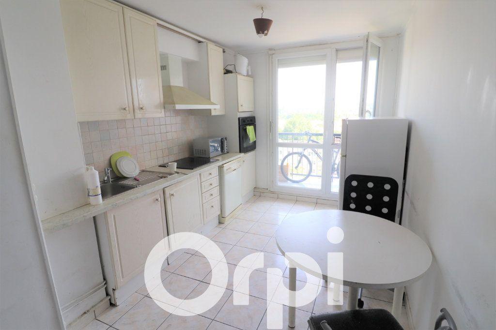 Appartement à vendre 3 56m2 à Sevran vignette-2