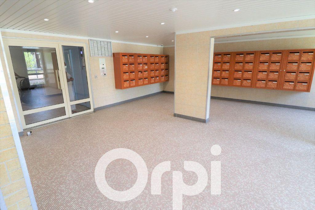 Appartement à vendre 3 56m2 à Sevran vignette-7