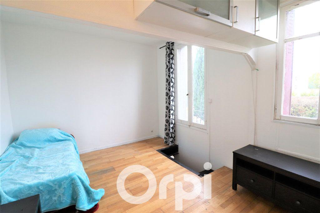 Appartement à vendre 1 25m2 à Sevran vignette-2