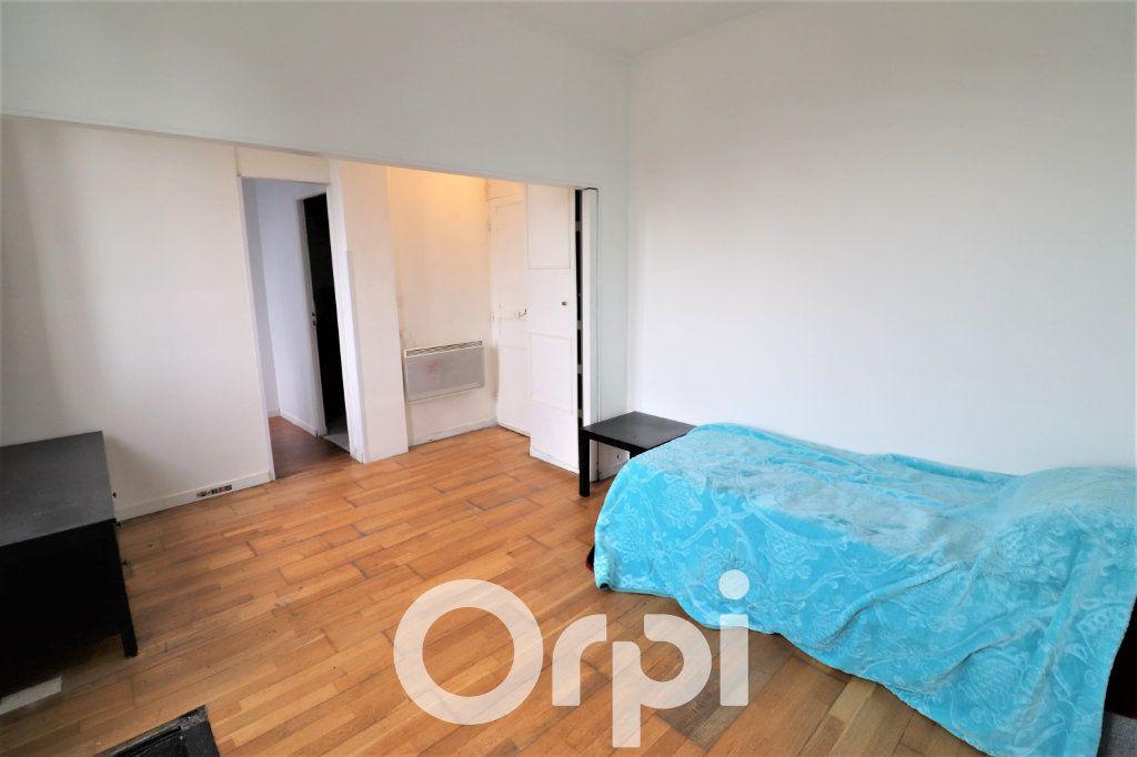 Appartement à vendre 1 25m2 à Sevran vignette-3
