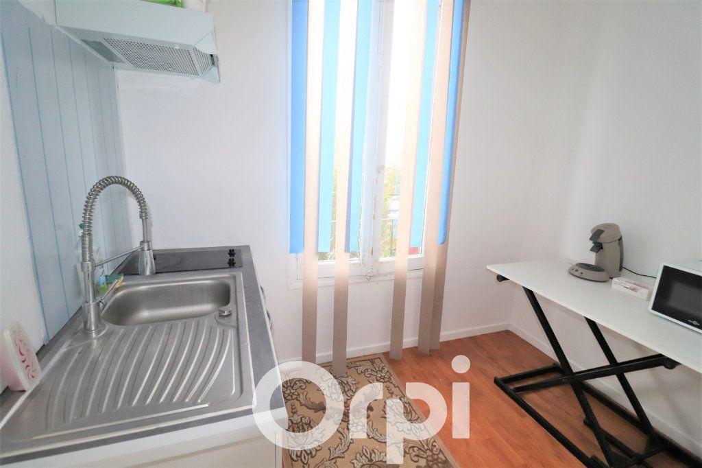 Appartement à vendre 1 25m2 à Sevran vignette-4