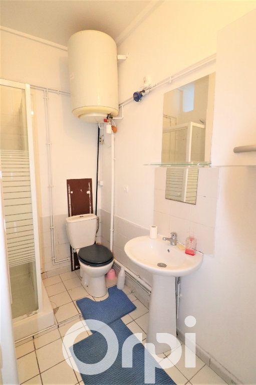 Appartement à vendre 1 25m2 à Sevran vignette-5