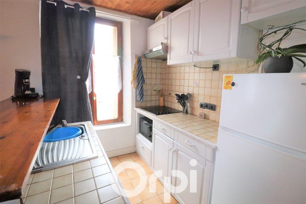 Appartement à vendre 2 35m2 à Sevran vignette-4