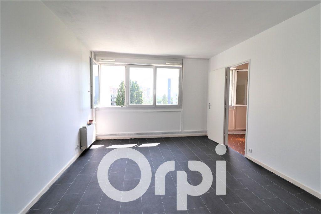 Appartement à louer 2 53.47m2 à Sevran vignette-1