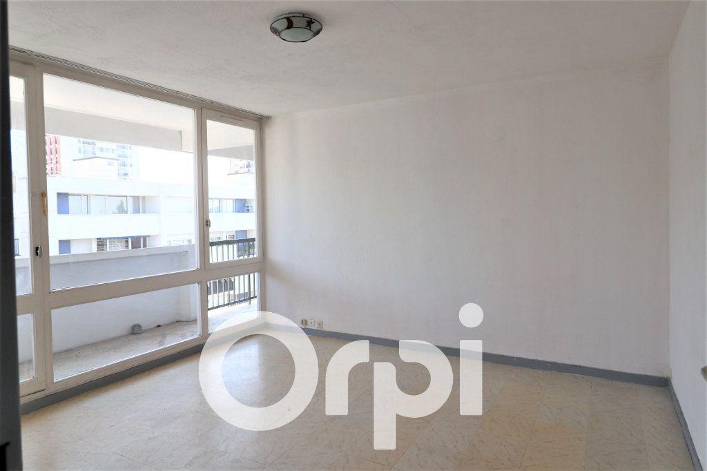 Appartement à louer 2 56.91m2 à Sevran vignette-1