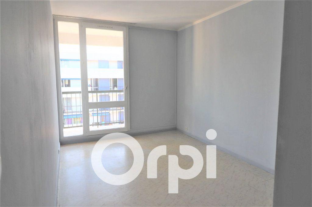 Appartement à louer 2 56.91m2 à Sevran vignette-5