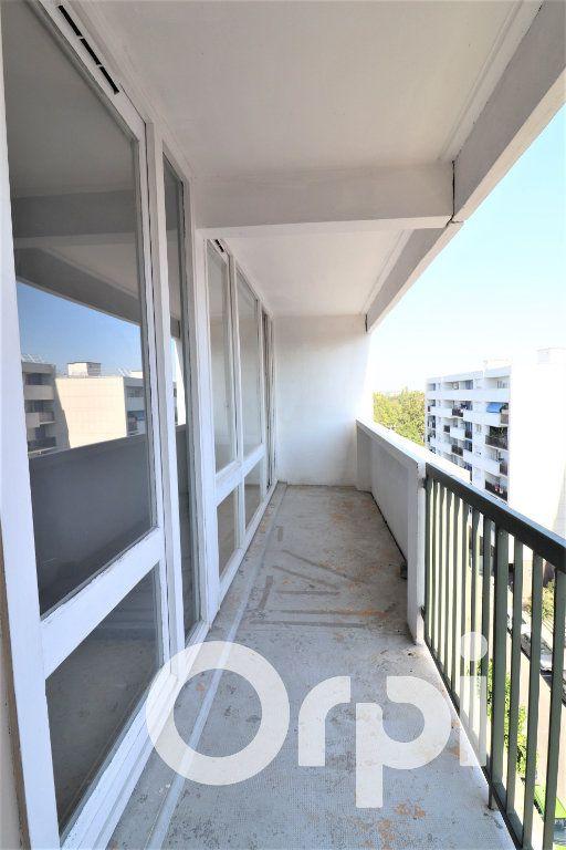 Appartement à louer 2 56.91m2 à Sevran vignette-6