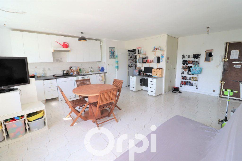 Appartement à vendre 2 56m2 à Sevran vignette-2