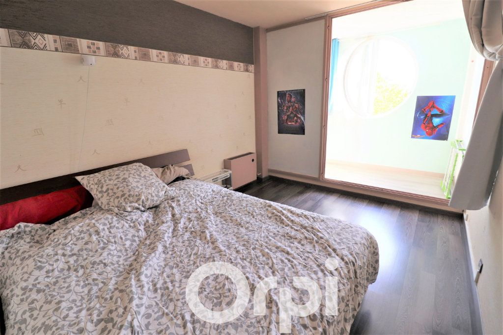 Appartement à vendre 2 56m2 à Sevran vignette-3