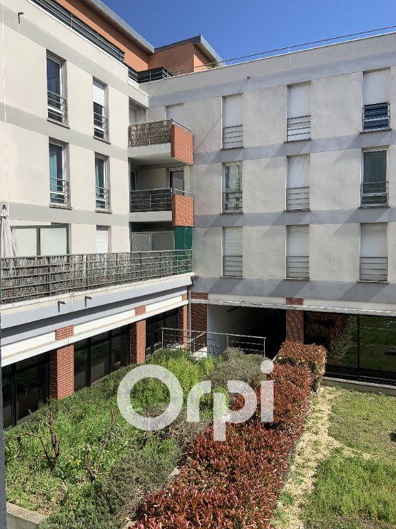 Appartement à louer 2 44.54m2 à Sevran vignette-1
