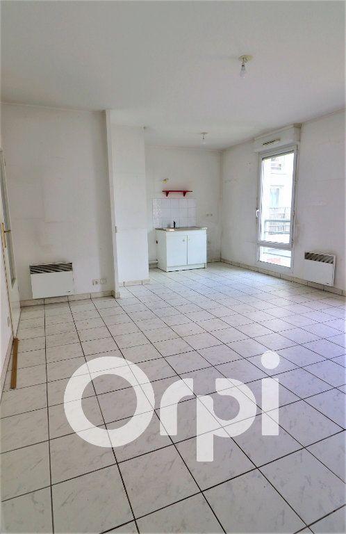 Appartement à louer 2 44.54m2 à Sevran vignette-2